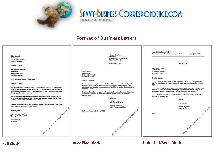 direct mail sales letter example