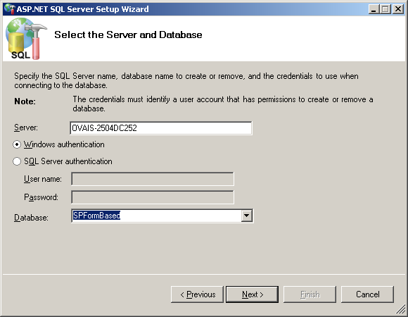 ldap connection string example in asp.net
