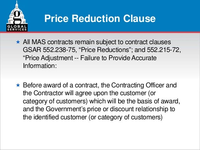 schedule a example mls contract