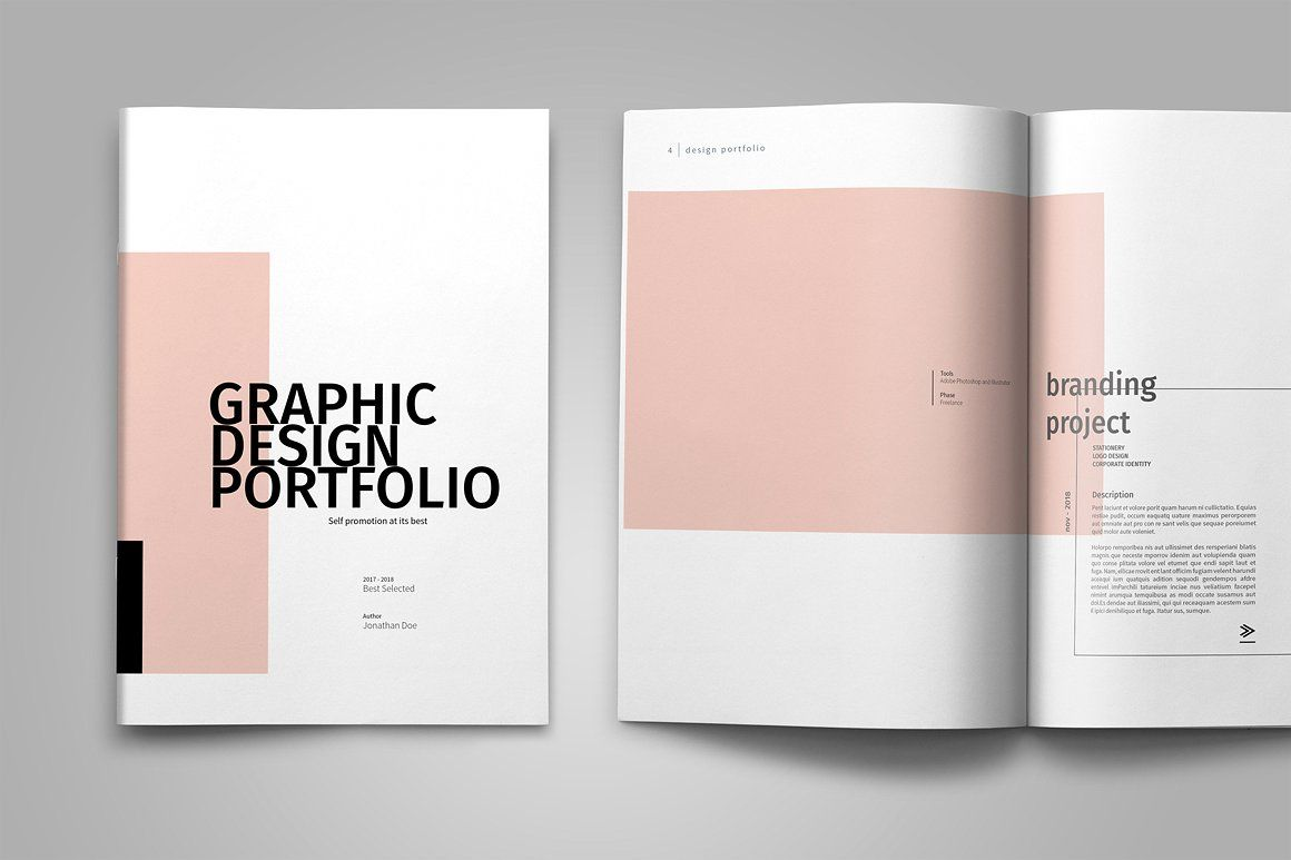 graphic design business plan example pdf