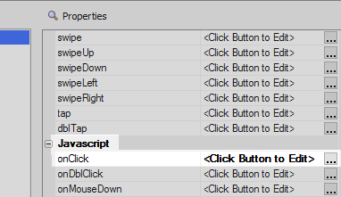 javascript radio button onclick event example