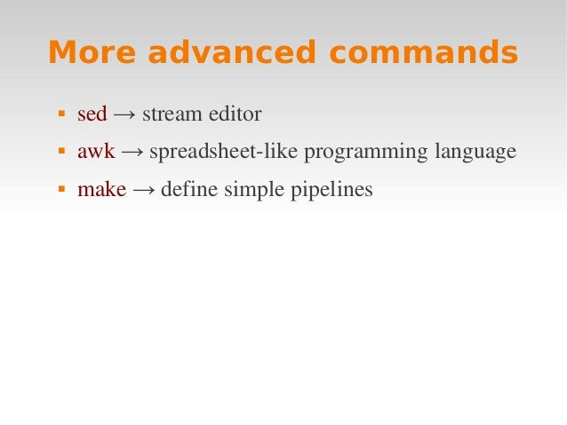 tr command in unix example